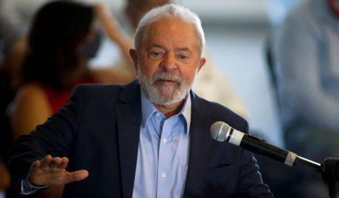 Anulação das condenações de Lula será decidida no plenário, define STF
