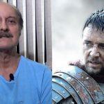 Morre dublador Dário de Castro, voz do ator Russell Crowe