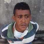PM de Juazeiro prende acusado de assaltos com uma garrucha