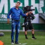 Renato Gaúcho deixa o Grêmio após eliminação na Libertadores