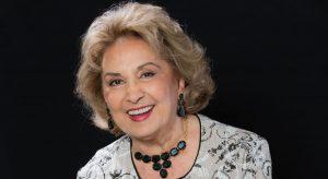 Atriz Eva Wilma morre, aos 87 anos, de câncer no ovário