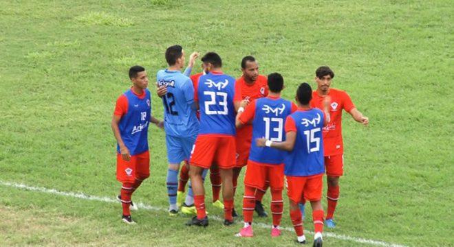 Icasa e Crato perdem no retorno do Campeonato Cearense