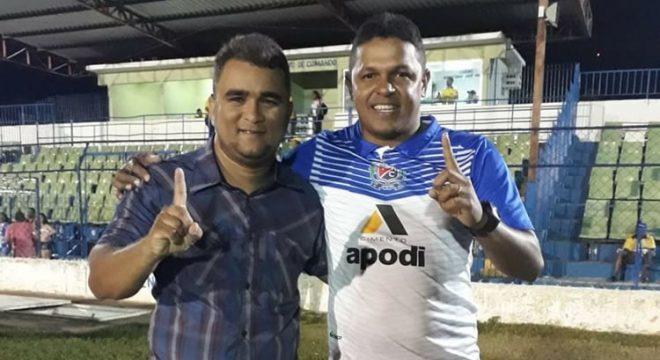 Iguatu pode anunciar novo técnico nesta segunda-feira