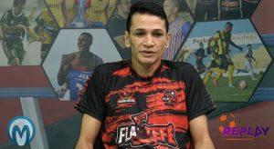 Ronaldo Angelim participou do Replay e disse que trocou o Palmeiras pelo Flamengo