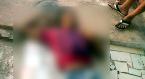 Morto a tiros em Barbalha juazeirense acusado de furtos e roubos