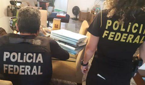 MPF no Ceará pede que concurso da Polícia Federal seja suspenso por conta da pandemia