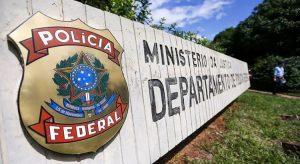 Nova sede da Polícia Federal em Brasília vai custar R$ 17,3 milhões por ano