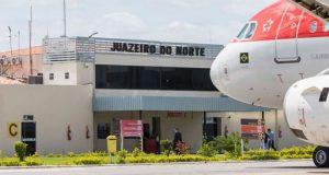 Após queda de 67% dos voos em 2020, companhias ampliam oferta para o Ceará