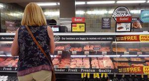 Estudo encontra vínculo biológico entre carne vermelha e câncer colorretal