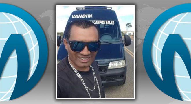 Topiqueiro morto a tiros em Campos Sales nesta manhã de terça-feira