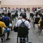 Com 519 mil doses distribuídas, Ceará pode ser um dos primeiros a vacinar 100% de adultos