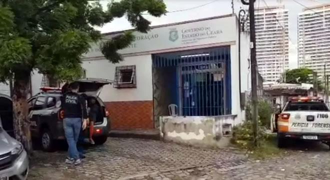 Operação internacional de combate à pornografia infantil cumpre mandados no Ceará