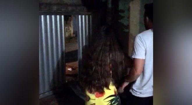 Diretor de hospital no Ceará é preso após arrombar portão e invadir casa onde estava ex-companheira