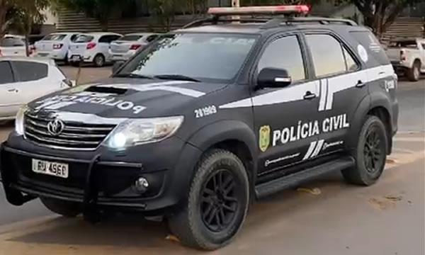 Mais três assaltantes foram presos em Juazeiro do Norte