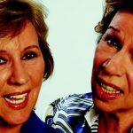Irmãs Galvão encerram dupla por motivo de saúde