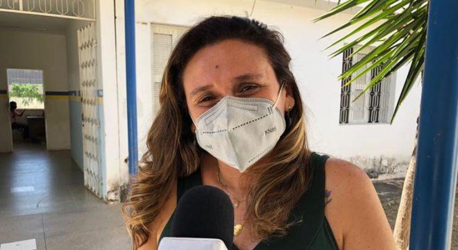 Juazeiro do Norte pretende iniciar vacinação contra Covid-19 de pessoas a partir de 40 anos nesta semana