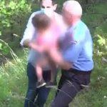 Repórter encontra bebê desaparecido enquanto cobria sumiço dele: 'Emoção'