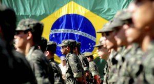 Com orçamento apertado, Exército quer gastar R$ 4 milhões com game