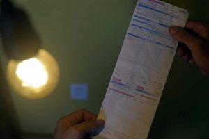 Enel concede desconto de 40% em contas de energia atrasadas até sexta-feira,18
