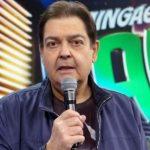 """""""Despedida"""" de Faustão: Globo deve desembolsar quase R$ 40 milhões"""