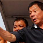 Presidente das Filipinas ameaça prender quem não se vacinar contra a Covid-19