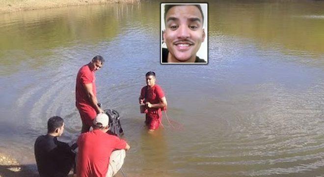 Jovem morre afogado em Caririaçu para onde veio de São Paulo rever familiares