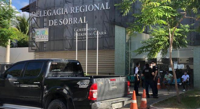 Enfermeiro é indiciado por furtar celular de paciente sedada em hospital no Ceará