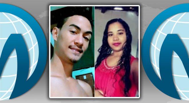 Encontrado morto em Nova Olinda acusado de matar a mulher com um machado e o seu pai