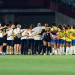 Nos pênaltis, Brasil perde para Canadá no futebol feminino e dá adeus às Olimpíadas
