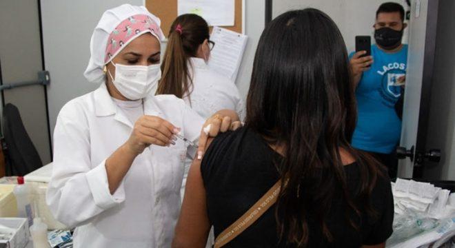 Ceará vai receber mais de 278 mil doses contra Covid em nova remessa