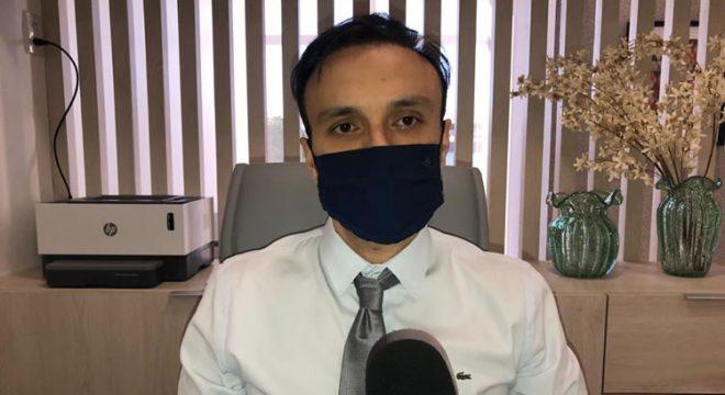 Neurocirurgião de Juazeiro do Norte fala sobre cirurgia minimamente invasiva para hérnia de disco