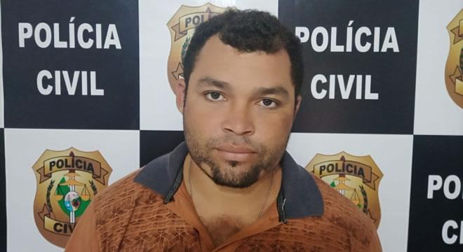 Policiais civis de Icó e Acopiara prendem foragido da Justiça do Rio Grande do Norte