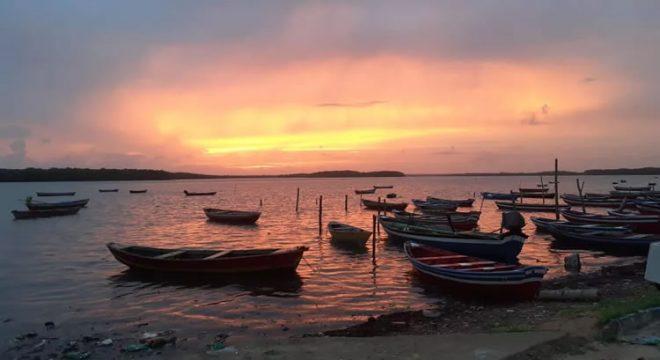 Marinha estende alerta de ventos fortes no litoral do Ceará até domingo