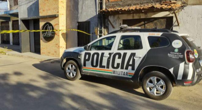 Borracheiro é morto a tiros enquanto ia para o trabalho