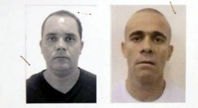 Homem suspeito de envolvimento em morte de Gegê e Paca é preso em São Paulo