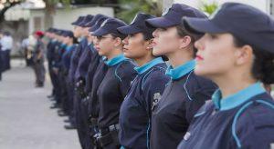 Concurso da Polícia Militar do Ceará com 2 mil vagas abre inscrições no dia 16 de agosto