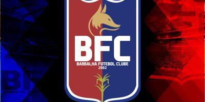 Barbalha Futebol Clube lança nova marca