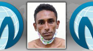 Ladrão em Juazeiro morto com um tiro ao tentar assaltar um policial penal