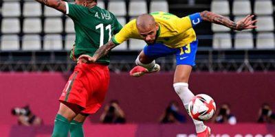 Brasil bate o México nos pênaltis e está na final da Olimpíada