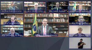 TSE abre inquérito contra Bolsonaro por ataque à urna eletrônica e instituições