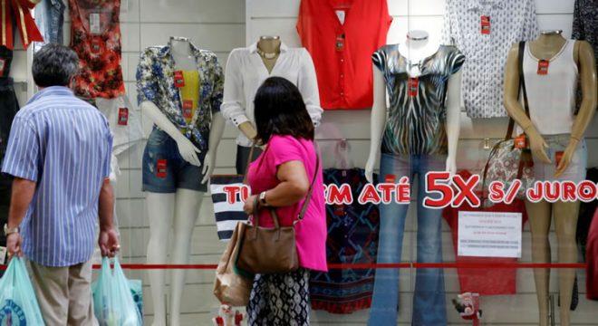 Ceará é o estado que mais cresce em vendas no comércio varejista