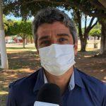 Médico caririense é convidado para ser consultor de projeto nacional do Ministério da Saúde