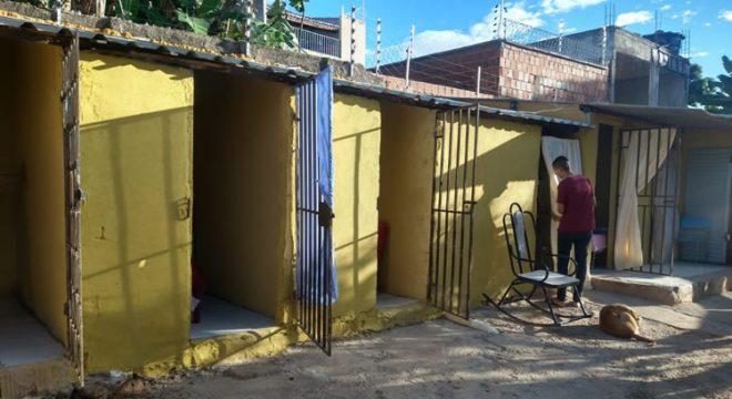Preso em Crato diretor de clínica acusado de estupro e manter 33 mulheres em cárcere
