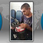 Veja homem praticando furto em Juazeiro, mas este foi preso pelo GTM