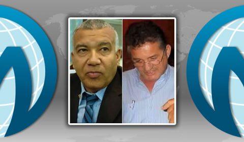 Hoje completa 10 anos dos assassinatos de Amarílio e Dedé em Juazeiro. E quem mandou mata-los?