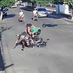 Veja grave acidente em Juazeiro e outros com mortes em Altaneira e Lavras da Mangabeira