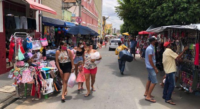 Após 1 ano e 6 meses de pandemia, romeiros voltam a participar de Romaria de Nossa Senhora das Dores