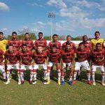 Guarani estreia pela Série C do Cearense