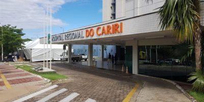 Morre no HRC em Juazeiro mais uma vítima de acidente no Cariri