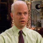 James Michael Tyler, o Gunther de 'Friends', morre aos 59 anos